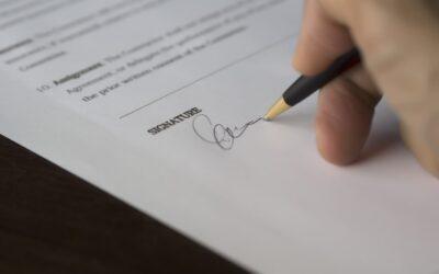 Umowa o dożywocie
